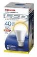 【在庫限り】 東芝・電球形電球色LEDランプ E-CORE(イーコア) LDA7L-H 密閉器具対応、下方向タイプ、40W相当、E26、500ルーメン、7.1W、全長108mm×最大幅60mm