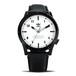 アディダス ADIDAS 腕時計 メンズ レディース CJ6316 Z06-005 CYPHYER_LX1 ホワイト ブラック
