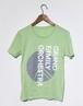 ロゴTシャツ(グリーン)