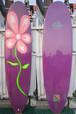 """【送料無料】HOMIE SURF BOARD [7'0""""] ロングボード サーフボード【DEADSTOCK】"""