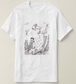 Tシャツ - Promenade