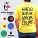 【SALE★30%OFF】【ゆうパケット1点送料無料】チャムス CHUMS ブービースクリーム ライトコットン 半袖Tシャツ ポケットTシャツ ポケT メンズ レディース アウトドア 薄手 Booby Scream T-Shirt CH01-1687