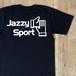 JS ロゴ Tシャツ/ブラック