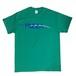 PIZZA T-shirt (ボディカラー:グリーン)