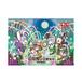 「幻想郷の交響楽団 - 弾幕輪舞曲 - 」クリアファイル