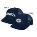 GINOZA VILLAGE MESH CAP