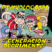 psycho loosers / generación deprimente cd