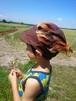 旅人の帽子 kids