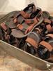 British army sandals