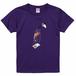 滝登りレディースTシャツ