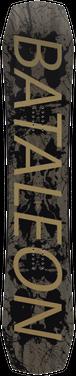 【BATALEON-GLOBAL WARMER 151】1ヶ月レンタルプラン【アルツ磐梯・猫魔】