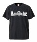 Tシャツ(S.M)「Manouche JAZZ」