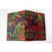 絹の文庫本セパレート式ブックカバー hb016