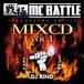 デッドストック!DJ RIND / 戦極MC BATTLE MIXCD VOL.1