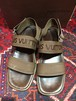 .LOUIS VUITTON LOGO STRAP SANDALS MA0012 MADE IN ITALY/ルイヴィトンロゴストラップサンダル 2000000032429