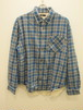 Rags McGREGOR WAFFLE FLANNEL SHIRTS / 211177604