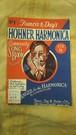 No.1 Francis & Day's HOHNER HAMONICA Community SONG BOOK