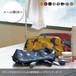 ワイヤーポーチ 60020017 maison blanche(メゾンブランシュ)【日本製】