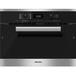 ミーレ 電子レンジ機能付オーブン H6400BM (ステンレス、60HZ )