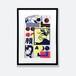 """SHINKNOWSUKE & FACE """"UND"""" Poster 3"""