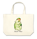 Kozakura parot Bag L