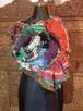 Kongaraya shawl S-003