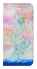 【iPhone7/iPhone8】龍宮神 RyuGuJin Divine Dragon 手帳型スマホケース
