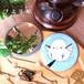 【水色】シマエナガのプチミラー