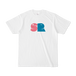 SRロゴマーク Tシャツ