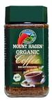 Mount Hagen (マウントハーゲン) オーガニックデイカフェインインスタントコーヒー 【DNHG0002】