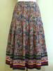 ヨーロッパ Vintage スカート  [タミー]  sk0267