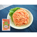 カネハツ Big1 ナポリタン〔1kg〕【業務用惣菜】
