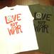 "SALTWATER COWBOY/ソルトウォーターカウボーイ |【大特価SALE!!!】"" LOVE "" Tee"