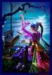 【KAGAYA】ポストカード 「スターリーテイルズ」9枚セット art by KAGAYA