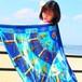 剣の舞スカーフ