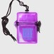 """""""FLARE""""CLEAR CASE(Prl)"""