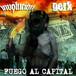 GERK // INVOLUCION - Fuego Al Capital CD