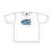 sumika / ボックスシルエットTシャツ(ホワイト)
