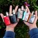 Lucid by GeekVape【正規品】【送料無料】【カラー各種】【80W】【MOD + TANK】【各種保護機能】【VAPE TC Box Mod 電子タバコ】