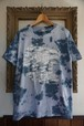 "MAGICAL DESIGN × NEUTRAL ""10th ANNIVERSARY T-SHIRT"" 【TIE-DYE】"