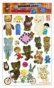 KUMAKUMA Sticker