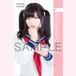 ICカードステッカー(みかゆりちゃん/ セーラー服) #ST00402