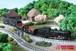 T019-1 国鉄 C11 蒸気機関車 178号機 三次型標準タイプ
