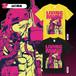【在庫限り】Tシャツ博2020「ピンク」Tシャツ(デザイン:山口貴由)