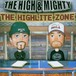 THE HIGH & MIGHTY / The Highlight Zone (2LP)
