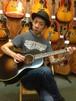 アコースティック・ギター教えます!
