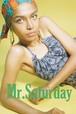 Mr.Saturday Movie Poster 【1】