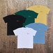 【残りわずか】Short-sleeved Tee