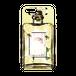 iPhone・Android Mサイズ 香水ハードケース color:レモンイエロー