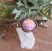 Sunset Labradorite Bracelet